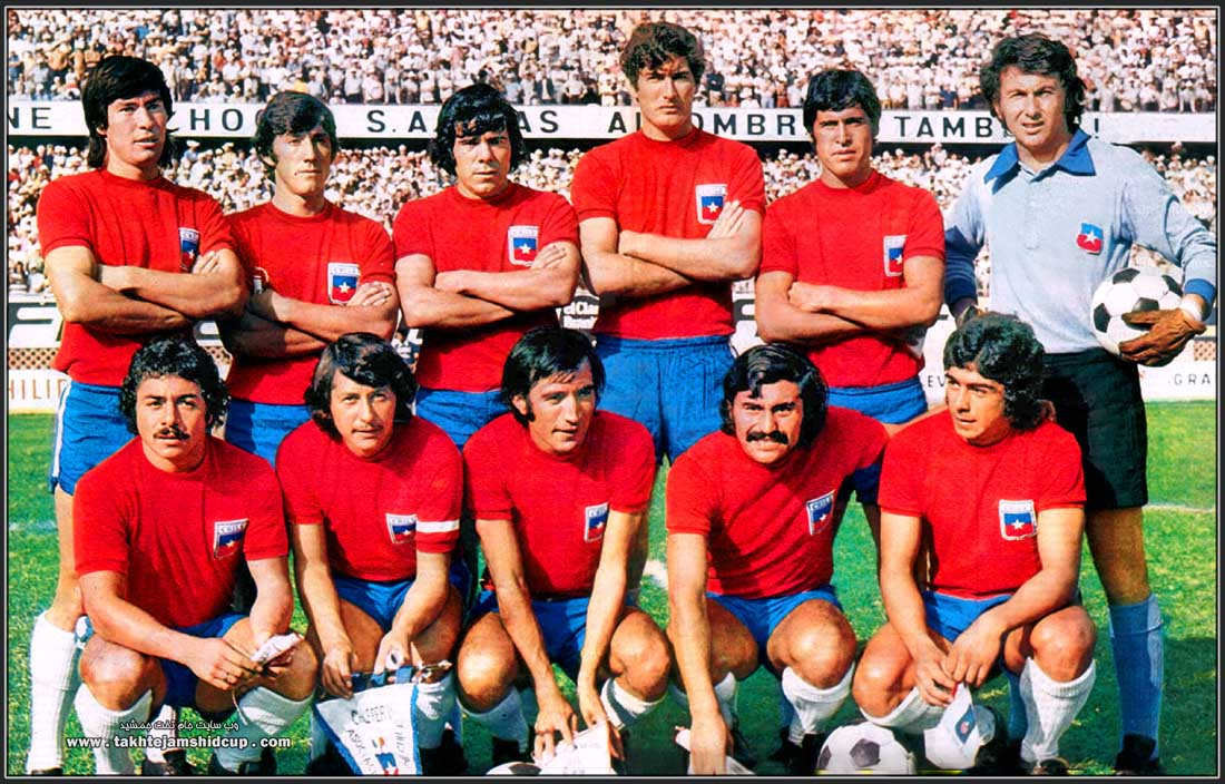 Chile 1972 Independence Cup