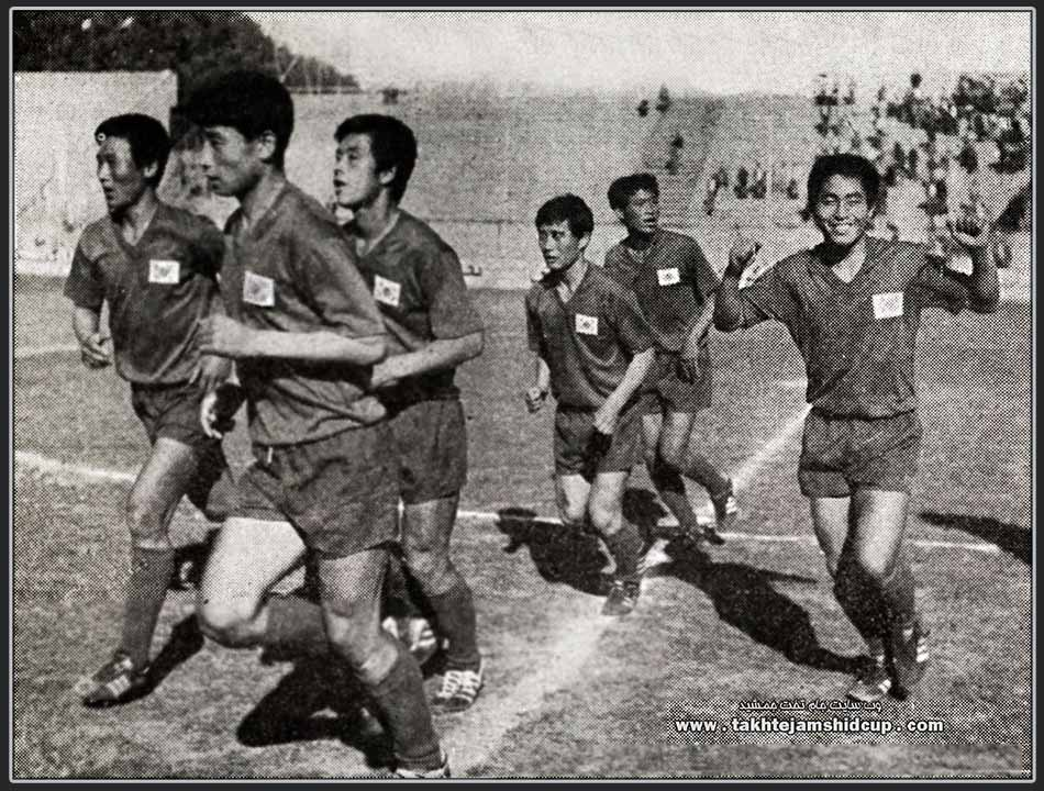 South Korea's Youth 1973