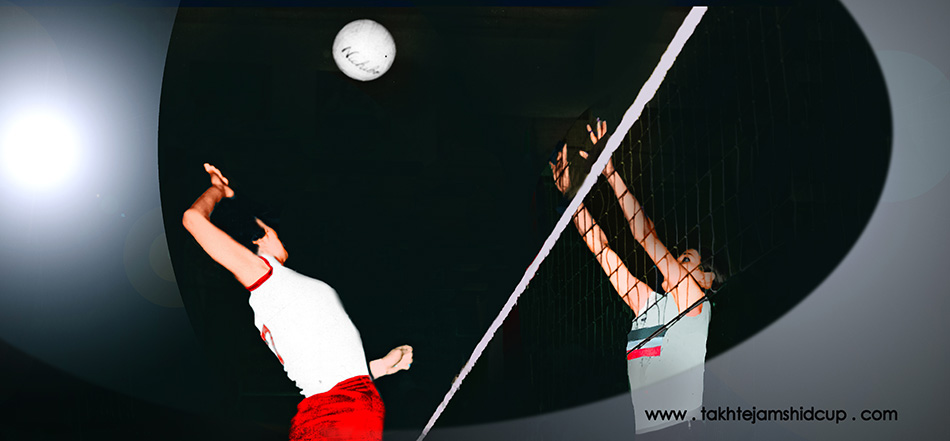 Women's Volleyball Asian Games 1970