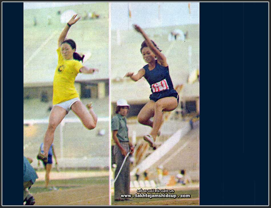Athletics at the 1978 Asian Games Women Long jump