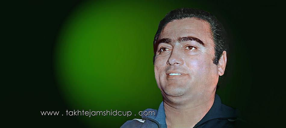 مسعود ماهتابانی